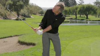 Impact Zone Golf TV Spot, 'Powerful Drives' Featuring Bobby Clampett