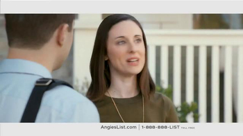 Angie's List TV Spot, 'Cleaning the Gutters' - Thumbnail 5
