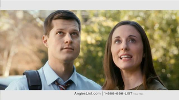 Angie's List TV Spot, 'Cleaning the Gutters' - Thumbnail 6