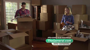 The General Renter's Insurance TV Spot, 'Get Both'