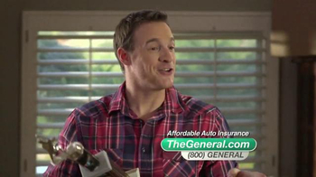 The General Renter's Insurance TV Spot, 'Get Both' - Thumbnail 2