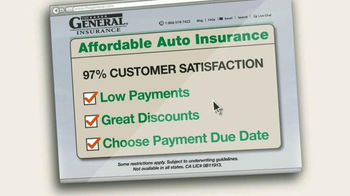 The General Renter's Insurance TV Spot, 'Get Both' - Thumbnail 5