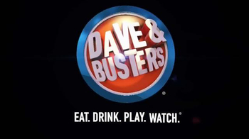 Dave and Buster's Everyone's a Winner TV Spot, 'Everyone Wins' - Thumbnail 9