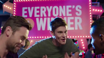 Dave and Buster's Everyone's a Winner TV Spot, 'Everyone Wins' - Thumbnail 1
