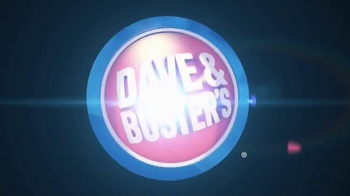 Dave and Buster's Everyone's a Winner TV Spot, 'Everyone Wins' - Thumbnail 3