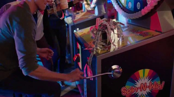 Dave and Buster's Everyone's a Winner TV Spot, 'Everyone Wins' - Thumbnail 6