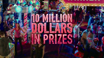 Dave and Buster's Everyone's a Winner TV Spot, 'Everyone Wins' - Thumbnail 7