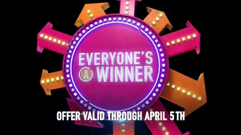 Dave and Buster's Everyone's a Winner TV Spot, 'Everyone Wins' - Thumbnail 8