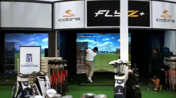 PGA TOUR Superstore TV Spot, 'Custom Fit' Featuring Rickie Fowler - Thumbnail 1