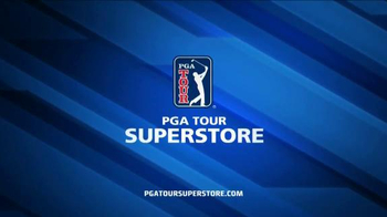 PGA TOUR Superstore TV Spot, 'Custom Fit' Featuring Rickie Fowler - Thumbnail 10