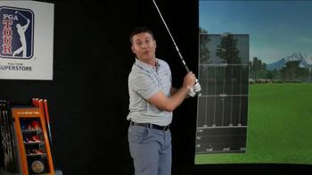 PGA TOUR Superstore TV Spot, 'Custom Fit' Featuring Rickie Fowler - Thumbnail 2