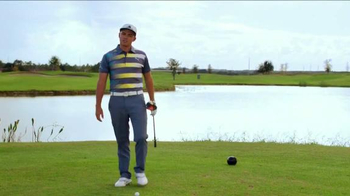PGA TOUR Superstore TV Spot, 'Custom Fit' Featuring Rickie Fowler