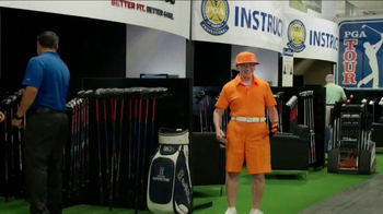 PGA TOUR Superstore TV Spot, 'Custom Fit' Featuring Rickie Fowler - Thumbnail 7