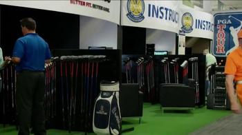 PGA TOUR Superstore TV Spot, 'Custom Fit' Featuring Rickie Fowler - Thumbnail 9