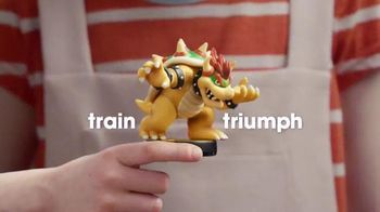 Nintendo Amiibo Figures TV Spot, 'The New Amiibos Are Here'