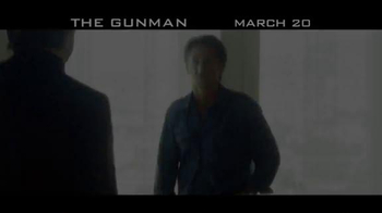 The Gunman - Alternate Trailer 13