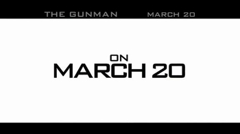 The Gunman - Alternate Trailer 12