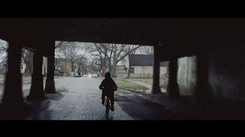 Powerade TV Spot, 'Rose From Concrete' Featuring Derrick Rose