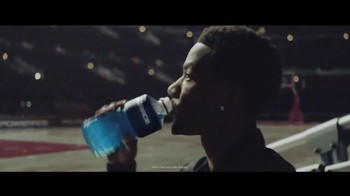 Powerade TV Spot, 'Rose From Concrete' Featuring Derrick Rose - Thumbnail 5