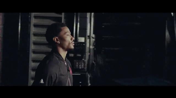Powerade TV Spot, 'Rose From Concrete' Featuring Derrick Rose - Thumbnail 4