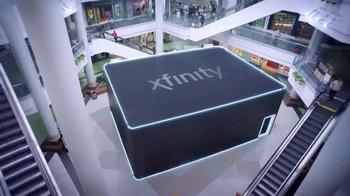 XFINITY TV Go App TV Spot, 'Watch TV Anywhere' - Thumbnail 1