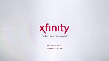 XFINITY TV Go App TV Spot, 'Watch TV Anywhere' - Thumbnail 9