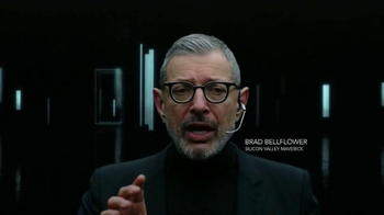Apartments.com TV Spot, 'Brad Bellflower: Launch' Featuring Jeff Goldblum