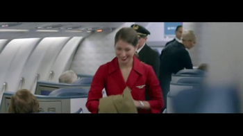 Delta Air Lines TV Spot, 'On the Road' Song by The Free Design - Thumbnail 8