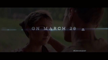 Insurgent - Alternate Trailer 8