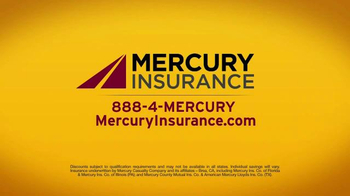 Mercury Insurance TV Spot, 'Slow Motion' - Thumbnail 8