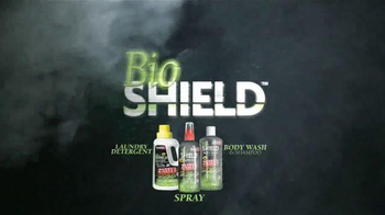 Bio Shield Spray TV Spot, 'Repel and Kill' - Thumbnail 7