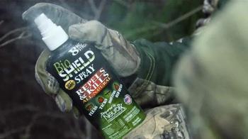 Bio Shield Spray TV Spot, 'Repel and Kill' - Thumbnail 3