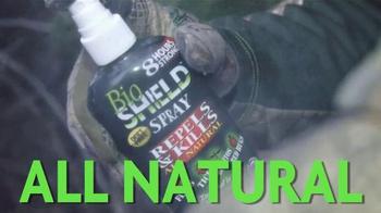Bio Shield Spray TV Spot, 'Repel and Kill' - Thumbnail 4