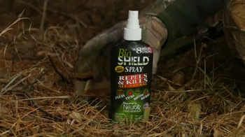 Bio Shield Spray TV Spot, 'Repel and Kill' - Thumbnail 6