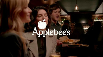 Applebee's Siracha Shrimp TV Spot, 'Our Shrimp is Hot and Spicy' - Thumbnail 1