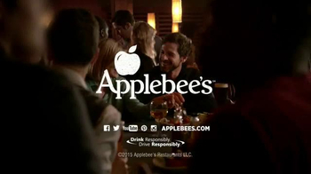 Applebee's Siracha Shrimp TV Spot, 'Our Shrimp is Hot and Spicy' - Thumbnail 10