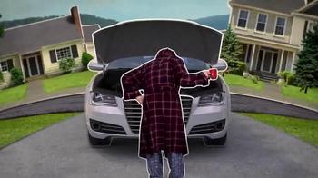 Les Schwab Tire Centers Spring Tire Sale TV Spot, 'Andrea Duvall' - Thumbnail 4