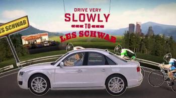 Les Schwab Tire Centers Spring Tire Sale TV Spot, 'Andrea Duvall' - Thumbnail 6