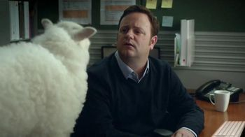 TD Ameritrade TV Spot, 'You Got This: The Confident Lamb' - 1406 commercial airings