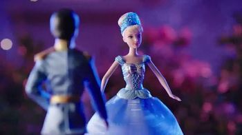 Disney Princess Twirling Skirt Cinderella Doll TV Spot, 'Dreams Come True' - Thumbnail 7