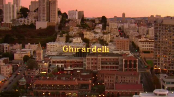 Ghirardelli Squares TV Spot, 'Discover the Heart' - Thumbnail 1