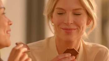 Ghirardelli Squares TV Spot, 'Discover the Heart' - Thumbnail 7
