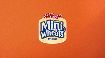Frosted Mini-Wheats TV Spot, 'Feed Your Inner Kidult' Song by Supergrass - Thumbnail 1