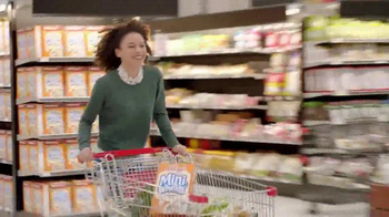 Frosted Mini-Wheats TV Spot, 'Feed Your Inner Kidult' Song by Supergrass - Thumbnail 9