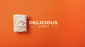 Frosted Mini-Wheats TV Spot, 'Feed Your Inner Kidult' Song by Supergrass - Thumbnail 8