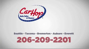 CarHop Auto Sales & Finance TV Spot, 'Fast and Easy Approval' - Thumbnail 8