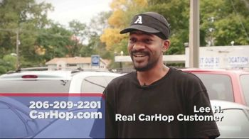 CarHop Auto Sales & Finance TV Spot, 'Fast and Easy Approval' - Thumbnail 5