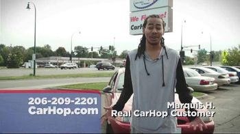 CarHop Auto Sales & Finance TV Spot, 'Fast and Easy Approval' - Thumbnail 6