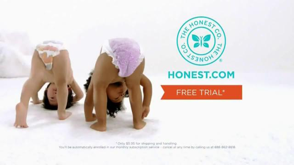 Honest Diapers Tv Commercial All About That Honest Song