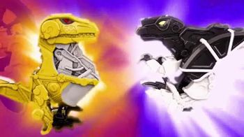 Power Rangers Dino Charge Dino Cycles TV Spot, 'Ride Into Action'